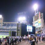 MLB 教士球場 大巨蛋市中心球場的範例